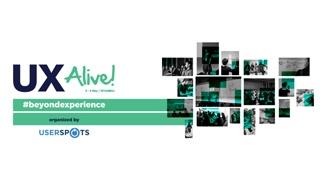 UX Alive '17