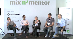 Why Gamers Make Great Managers & Tips on Startup Culture: MixnMentor Dubai Panel Part 5 [Wamda TV]