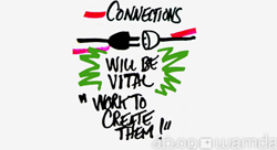 Connections Are Vital, Work To Create Them [Pic of the Week]
