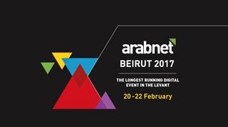 ArabNet Beirut 2017