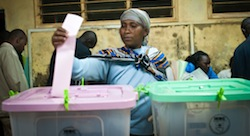 Kenya's Elections #TechFail: What Went Wrong and How Citizen Reporting Won the Day
