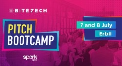 Pitch Bootcamp Erbil
