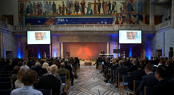 Oslo Business for Peace Award Honors Five Global Business Leaders