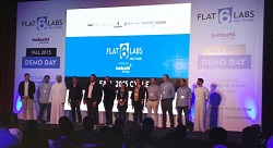 Introducing Flat6Labs' 6 latest UAE startups