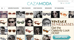 Can e-commerce site Cazamoda overcome the challenges of family business?