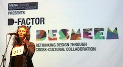 Design Thinking to Disrupt Lebanese NGOs
