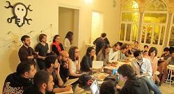 لقاء للمبدعين يشجّع على الابتكار الشخصي والمبادرات الفردية: مختبرات لمبة في بيروت