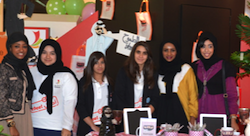 Bahraini Women's Day is a hit, galvanized by government support