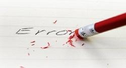 10 erreurs à éviter lors de vos prises de parole en public