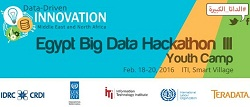 Egypt Big Data Hackathon III
