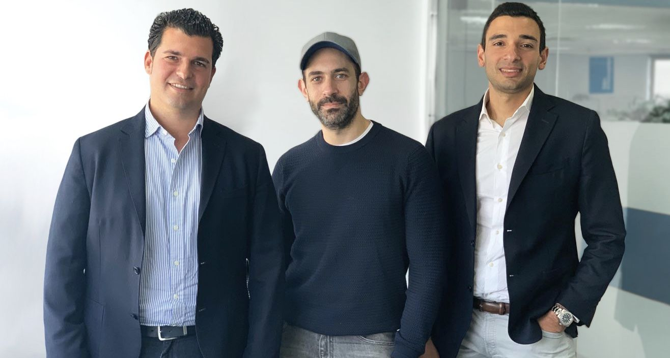 Algebra Ventures partners with Ezdehar to invest in Dsquares
