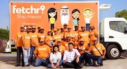 'فتشر' لخدمات التوصيل في دبي تتلقى تمويلاً بـ11 مليون دولار