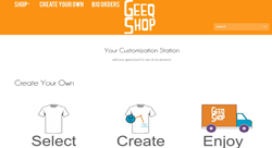 Geeq Shop, the successful Egyptian all-in-one printing e-store, eyes regional expansion