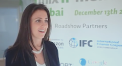 Investor and entrepreneur Noor Sweid talks to Wamda about angel investing [Wamda TV]