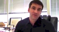 Why cultivating vulnerability helps business: a chat with Keith Ferrazzi, Part 3 [Wamda TV]