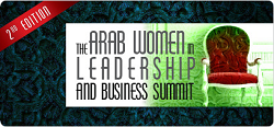 Second edition of the Arab Women in Leadership and Business Summit