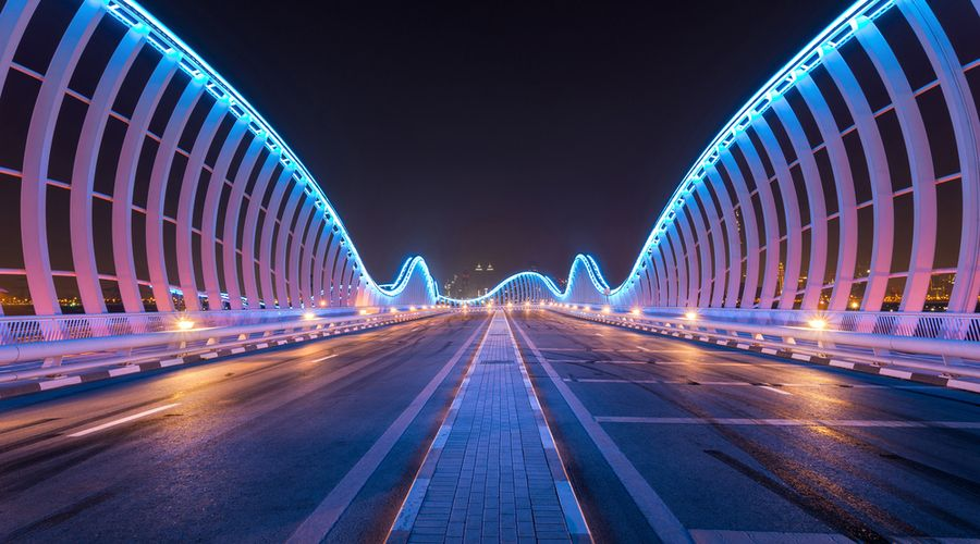 Enabling innovation in the UAE