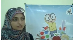 Entrepreneur of the Week: Palestinian Hadeel Al Safadi Founder of Newtoon [Wamda TV]
