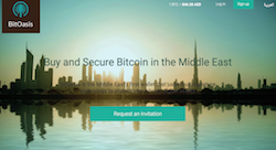 Dubai's BitOasis seeks to introduce BitCoin as a solution for MENA financial services
