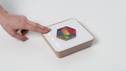 Qleek, the wooden hardware that reconciles vinyl and digital music, launches IndieGogo campaign