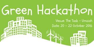 GJU Green Hackathon