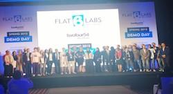 Flat6Labs Abu Dhabi debuts freshman class