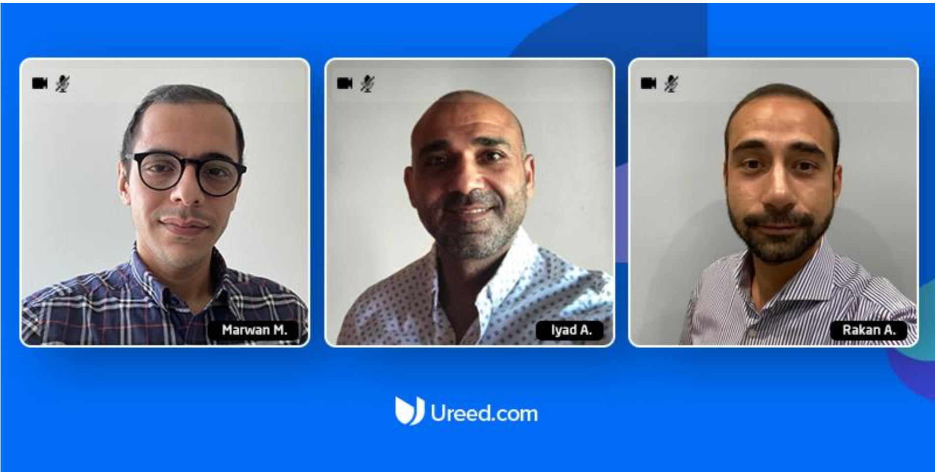 Wamda invests in freelance marketplace Ureed.com