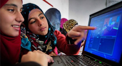 Tech can save Syria's refugees [Opinion]