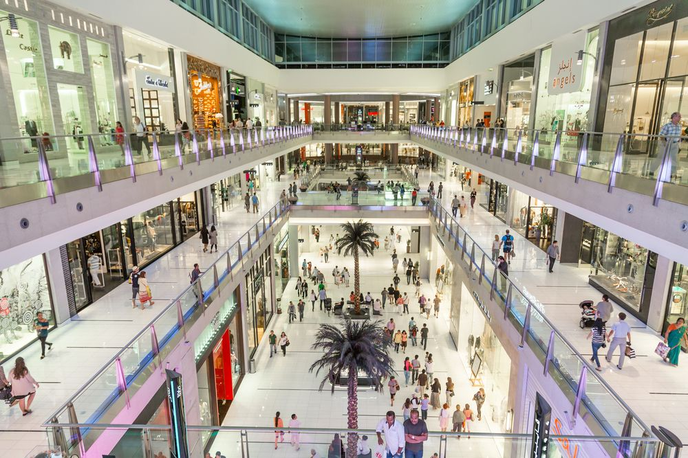 From likes to buys: How the Middle East's retail sector has evolved