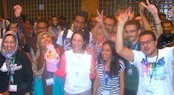 Meet the Teams from Startup Weekend Alexandria