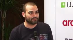 Developing Mobile And Web Games: Abdullah Hamed of GameTako [Wamda TV]