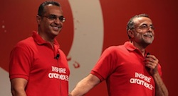 Fadi Ghandour to Step Down as Aramex CEO, Focus on Entrepreneurship