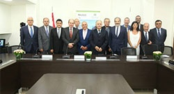 Berytech and NGO to launch a Business Innovation Center in Lebanon
