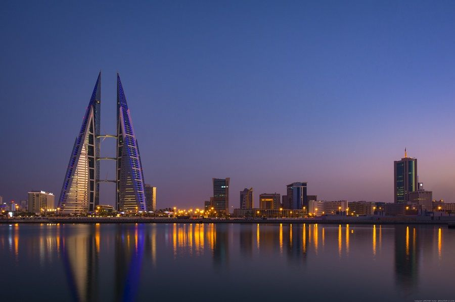 Bahrain eases access to funding for startups and SMEs