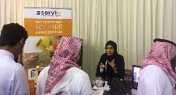 ريادية سعودية تصل مقدّمي الخدمات بالعملاء عبر مناقصات مصغّرة
