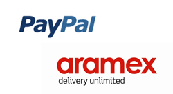 PayPal Launches Middle East Operations with Aramex Partnership
