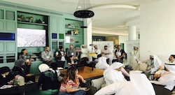 Kuwait gets its own Community at #MixNMentor Nuwait