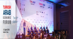 The Turkish Arab Economic Forum