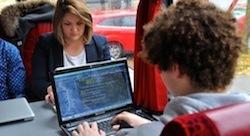 3ème journée à bord du StartupBus : 5 bonnes raisons de participer à un hackathon