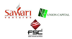 Sawari, Union Capital Announce $1.2m Investment in Egyptian Financial Services Company