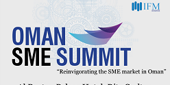 Oman SME Summit