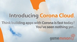 Dubai's Game Minion Acquired by Corona Labs in Silicon Valley