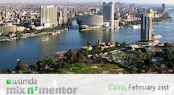 فعالية 'ميكس أن منتور' القاهرة