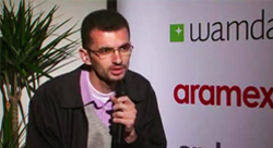 Building Out-of-the-Box Business Applications: Emad Ayyash Of What Is Next? [Wamda TV]