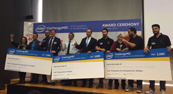 Intel's ChallengeME IoT competition announces winners