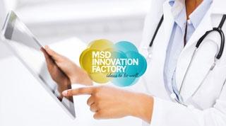 MSD Innovation Factory