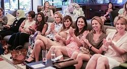 إطلاق أول مجموعة للنساء المستثمرات في المنطقة العربية