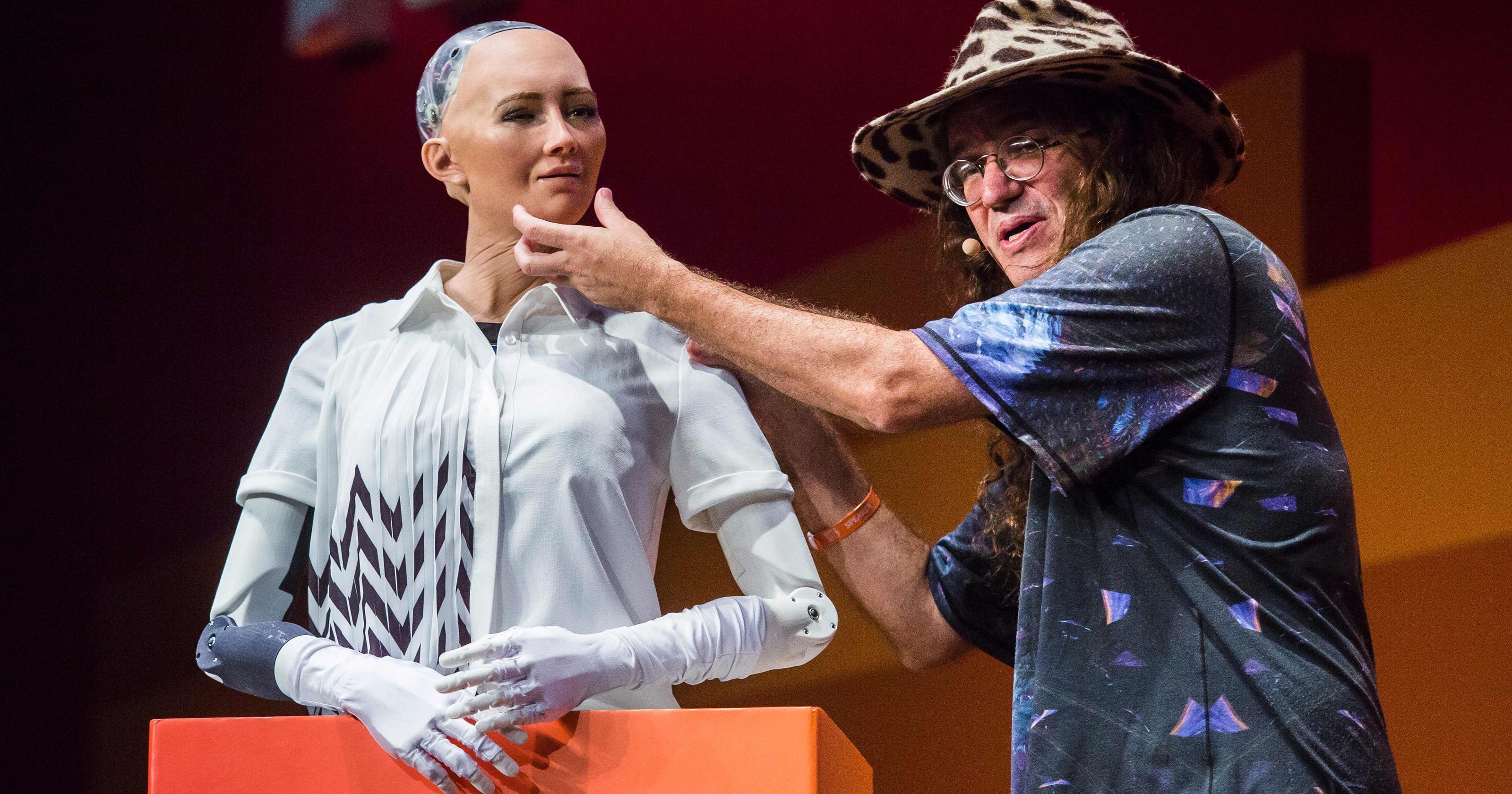 Can artificial intelligence eradicate death?