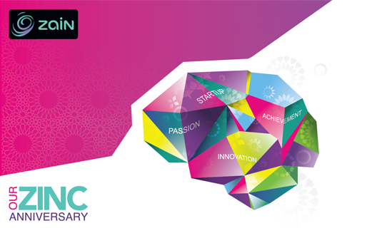 Zain Innovation Campus (ZINC) Anniversary Conference
