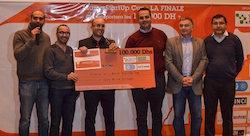 النسخة الثانية من 'كأس الشركة الناشئة' في المغرب تخرج بمبدعين جدد